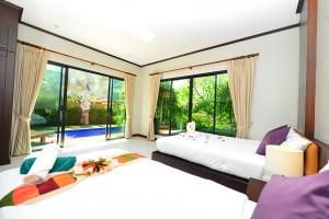 Naiharn garden 3bedroom 2